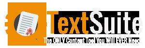 Text Suite